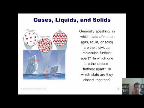 Chapter 1 - Matter and Measurement: Part 1 of 3