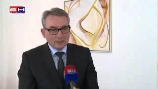Босић: Одлуку ће донијети Предсједништво