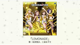THE IDOLM@STER MASTER PRIMAL pv - YouTube