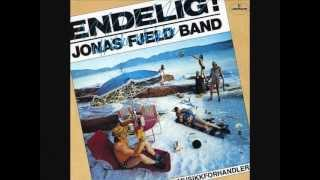 Jonas Fjeld Band - Ælve-Rock (Red River Valley)