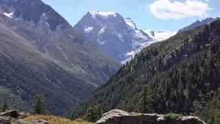 Australian Alpine Regions