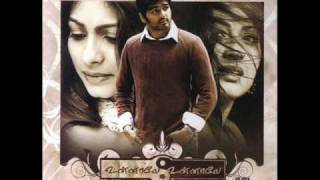 june ponal from unnale unnale-an instrumental