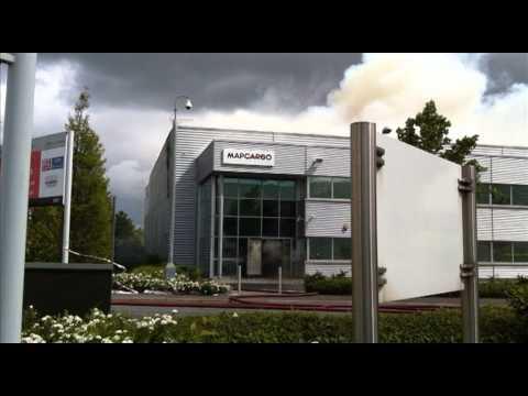 Opus Telecom. I.T. Mobile- Company Profile