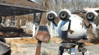 Fallout 4 Curie Voice Ru Голос Кюри