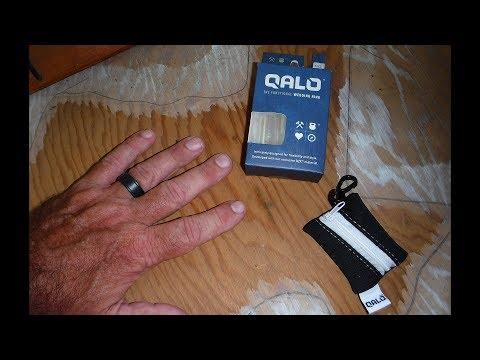 QALO: Wedding Ring Review