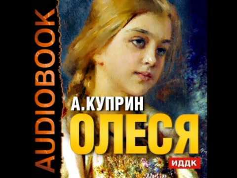 2000105 01 Аудиокнига. Куприн А.И.