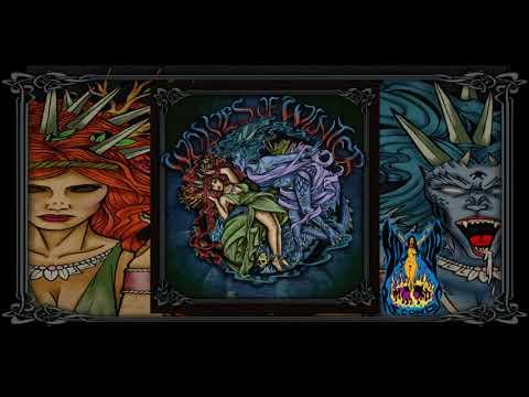 Wolves Of Winter - S/T   (Full Album)
