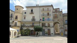 Roseto Valfortore (FG) Puglia, Italy