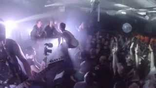 Set Things Right - Fake A Smile (live @