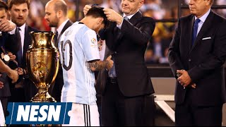 Lionel Messi Retirement: Analysis And Takeaways