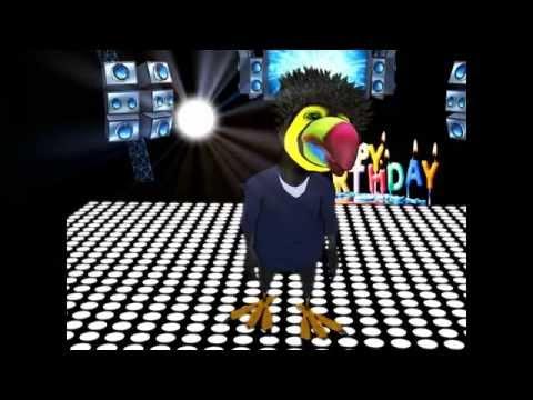 Grusse Zum Geburtstag Video Mit Schonen Gluckwunschen Zum
