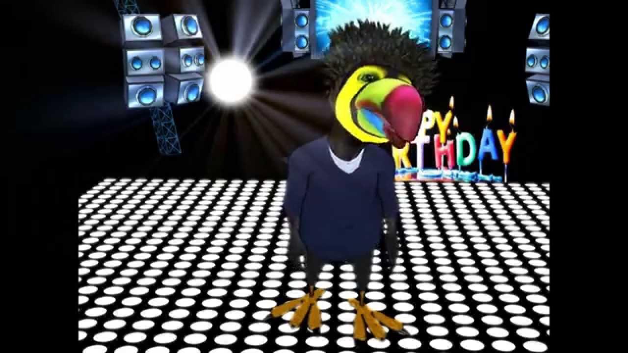 Video Fur Whatsapp Geburtstag Geburtstagsgrusse Als Videos Fur