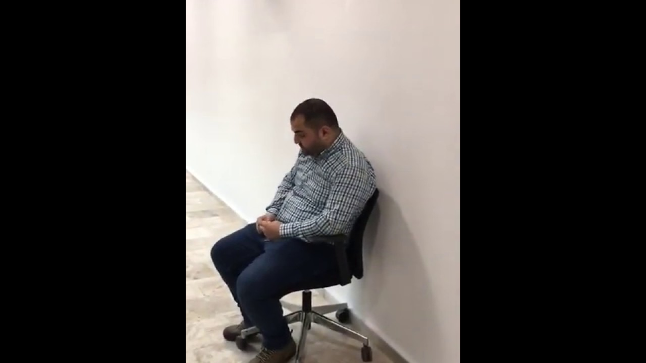 AK Parti İlçe Başkanı böyle ceza verdi