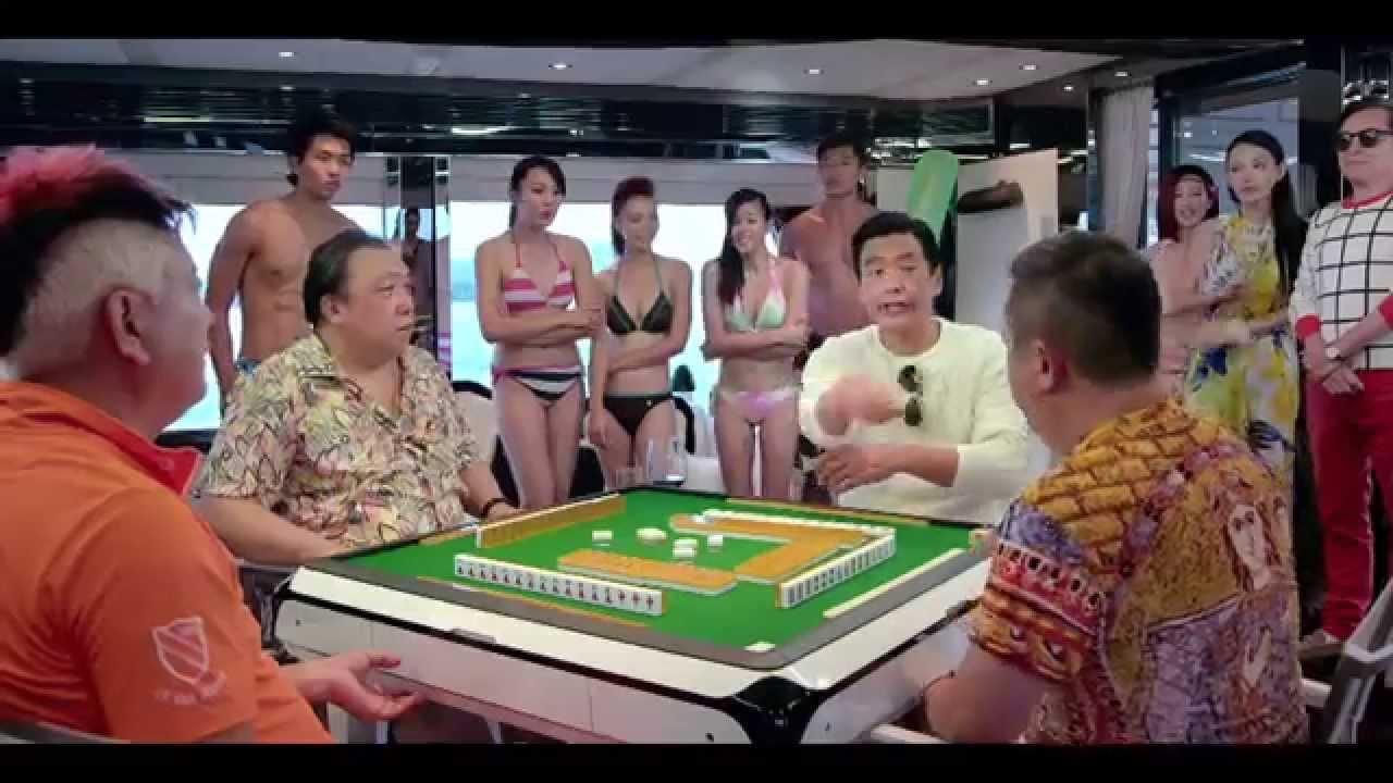 From Vegas To Macau Ii ȵŒåŸŽé£Žäº'ii Youtube