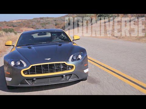 Aston Martin V8 Vantage GT - A $100k steal
