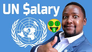 UN Jobs Salary Scale | United Nations Salary Range