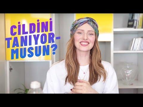 Günlük Rutinim | CİLT BAKIMI!