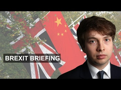 UK's diplomatic woes | Brexit Briefing