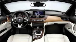 BMW Z4 Pure Fusion Design 2014 Videos