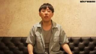 HINTO   Skream! インタビュー http://skream.jp/interview/2016/09/hin...