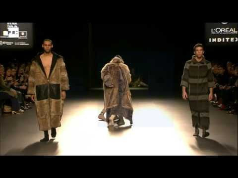 Colecciones Abrigos y chaquetas de Marc Jacobs 2012