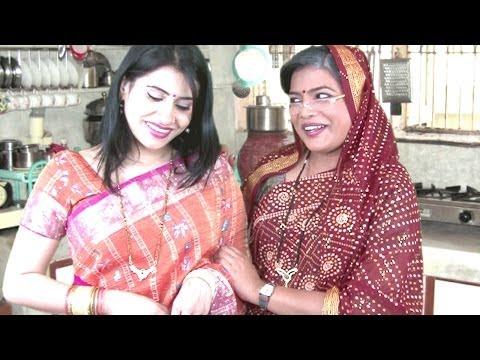 Saas Bahu - Hindi Jokes 19