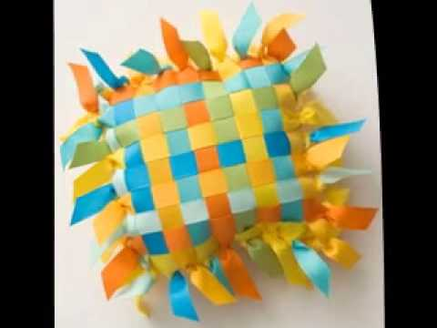 crafts with ribbons ideas ribbon craft ideas 4161
