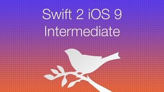 Swift Intermediate - Отправка SMS и MMS //Xcode 7 | iOS 9