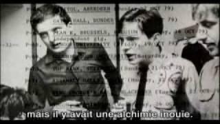 Joy Division - documentaire