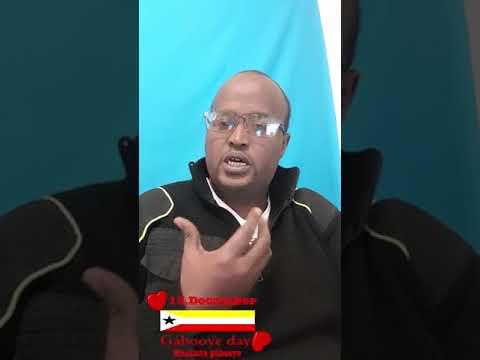 adnan hirse oo somali oo baqy in24,02,2018  gabooye day