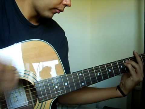 Second Walk (Acoustic) - John Frusciante [Cover]