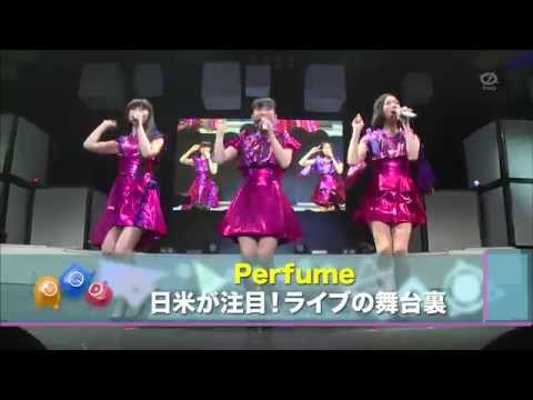 Perfume JCD 2015.9.20