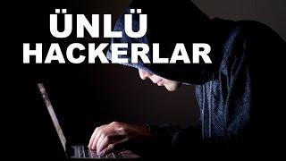Dünyanın En Ünlü 10 Hacker'ı