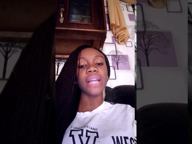 Benita from Ogwashi Uku, Nigeria