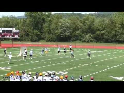 Liam Murphy Class of 2016 Lacrosse Highlights