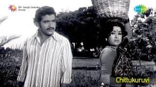 Chittu Kuruvi | En Kanmani song