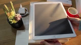 أنبوكسينج أيباد برو 12.9 وقلم أبل - Unboxing Ipad pro 12.9 & apple pencil