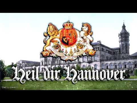 Heil dir Hannover  [Anthem of Hannover][instrumental]