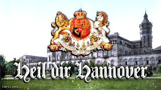 I couldn't find a sung version, but you can see the lyrics below in info.heil dir, hannover (english: hail to thee, hanover), was national anthem of ...