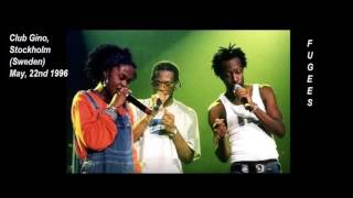 Watch Fugees Zealots video