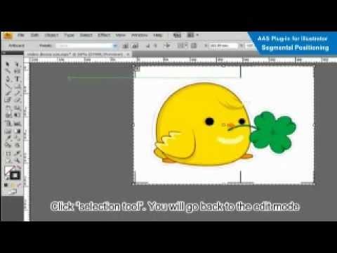 GCC Expert 24 LX - 02 AAS Plug-In for Adobe Illustrator by TOM3C