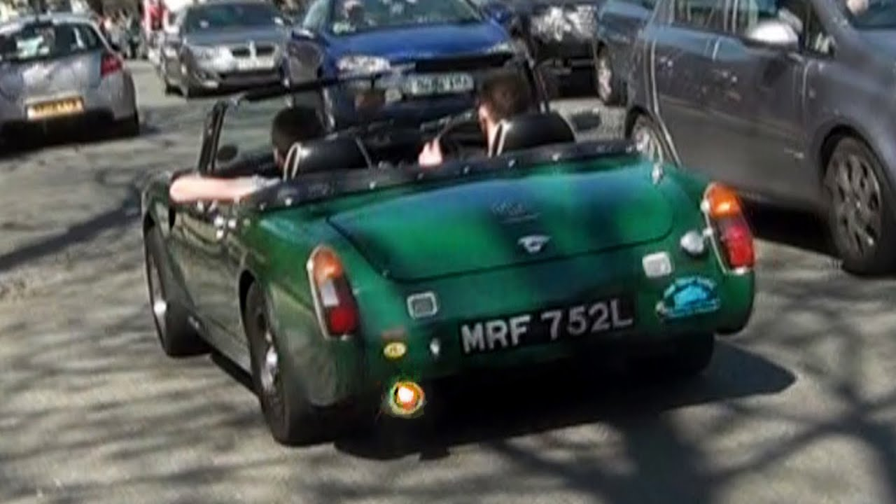 Agree, very Mg midget loses oil pressure properties