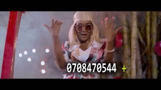 Fille ft Kent & Flosso   Squeeze Acapella Intro Ragga   MixxxDj Matovu luk  2019 0708470544  mp3 VCD