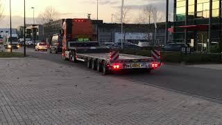 VSE Smart Steering Broshuis Van der Vlist