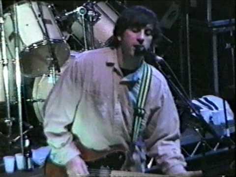 Sonic Youth - Genetic (1992/12/02)