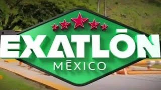 EXATLÓN MÉXICO VIVO!!!