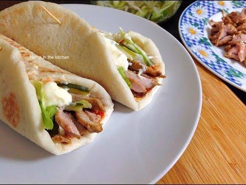 Chicken shawarma recipe in urdu homemade chicken shawarma style chicken shawarma recipe in urdu homemade chicken shawarma style recipe by huma in the kitchen forumfinder Gallery