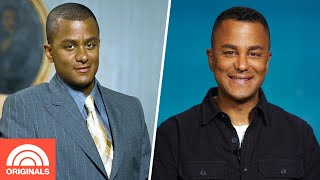 'Gilmore Girls' Star Yanic Truesdale Reflects On Michel's Best Moments   TODAY Originals