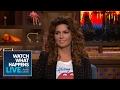 Shania Twain - Game: Life in the Fast Twain | WWHL