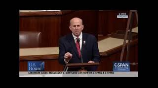 """Gohmert on FL School Shooting: """"If We Are Going To Be Safe, We Have Got To Teach Morality"""""""